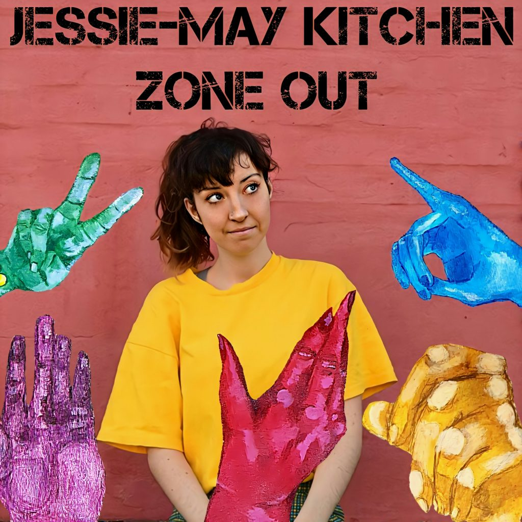 Jessie-May Kitchen - Zone Out
