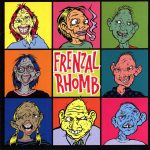 Frenzal Rhomb ‎– Meet The Family