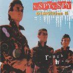 Spy vs Spy – Demolition II - Rough Heads